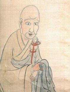 Hakuin Ekaku (1686-1769), Daruma Buddhism, Disney Characters, Fictional Characters, Aurora Sleeping Beauty, Disney Princess, Disney Princes, Disney Princesses, Disney Face Characters