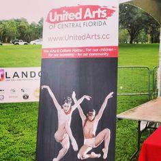 9/27/14 update Integrity Dance Center dances at the 1st Artlando! - Events, News, Outreach - Pre-Professional Dance Company | Integrity Dance Center | A metro Orlando Dance Studio