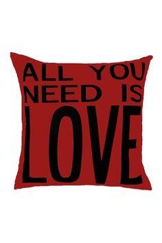 song lyrics pillow