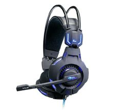 light up gaming headphones | LED Light Multimedia RPG FPS PRO PC Gaming Headphones Headset With ...