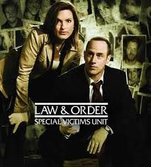 OMFG! 'Law and Order: SVU' Imitates Life for Rihanna and
