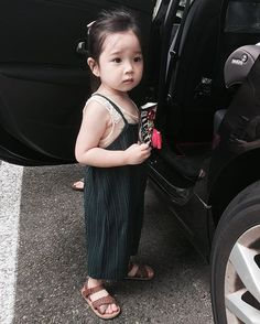 Cute Asian Babies, Korean Babies, Asian Kids, Cute Babies, Cute Baby Girl, Cute Little Girls, Cute Toddlers, Cute Kids, Kids Girls