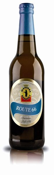 Route 66 - Manerba Brewery - Italy
