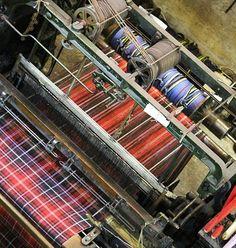 Picture of Tartan Weaving Mill, Edinburgh
