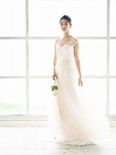 Short Bridal Hair, One Shoulder Wedding Dress, Wedding Dresses, Shopping, Natural, Fashion, Bride Dresses, Moda, Bridal Gowns