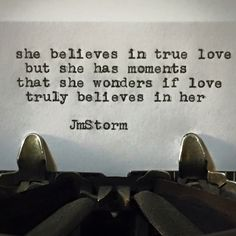 JmStorm quote