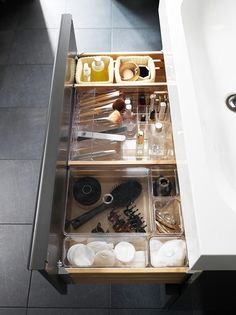 In The Bathroom Drawer Space Can Be Limited Make The Most 27 Ikea Small Bathroom Storage Ideas Ikea Bathroom Organizer Mog Rock Info Get Your Bathroom Drawers O