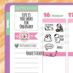 - I Ate Too Much Foodie Diet Munchkin Planner Stickers Happy Emoticon, Wacky Holidays, Holiday Planner, Beautiful Notebooks, Ate Too Much, Cloudy Day, Having A Bad Day, Negative Emotions, Happy Mail
