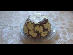 Csodaszép torta készült. - YouTube