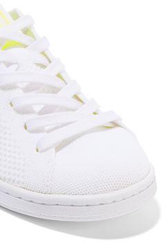 official photos b4221 97f29 adidas Originals - Stan Smith Boost Primeknit sneakers