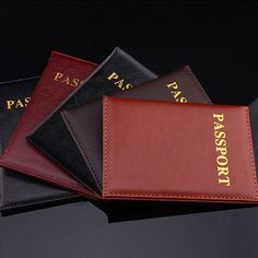 Printed Travel Passport Holder Cover Faux Leather ID Card Ticket Organizer Case    // //  Price: $US $1.33 & FREE Shipping // //     Buy Now >>>https://www.mrtodaydeal.com/products/printed-travel-passport-holder-cover-faux-leather-id-card-ticket-organizer-case/    #OnlineShopping