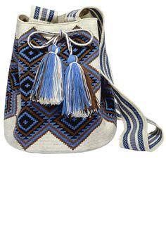 My favorite summer cross body. Miss Mochila bag, $325, similar styles available at shopBAZAAR.com . - HarpersBAZAAR.com