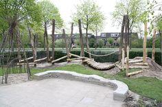 Wencke Habermann Natuurlijk Groen - Tuinontwerp, Realisatie, Onderhoud Deventer › Fotoalbum