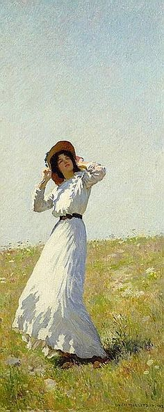 A Summe's Day Acrylic Print by William Henry Margetson. All acrylic prints are professionally printed, packaged, and shipped within 3 - 4 business days and delivered ready-to-hang on your wall. Wall Art Prints, Canvas Prints, Big Canvas, Framed Prints, Portraits, Pre Raphaelite, Thing 1, Art Themes, Female Art