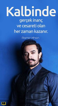 Aamir Khan, Daily Motivation, Cool Words, Quotations, Islam, Literature, Bollywood, Facts, Reading