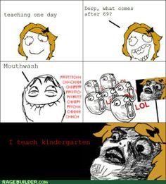 Hilarious x3