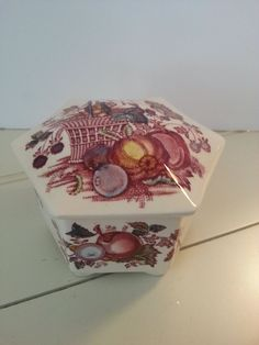 US $8.93 in Pottery & Glass, Pottery & China, China & Dinnerware