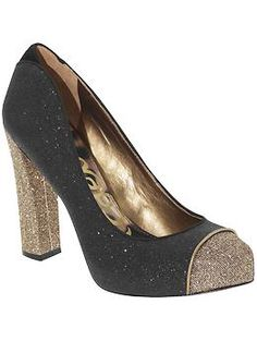 love these! need somewhere to wear them. =)     Sam Edelman Frances | Piperlime