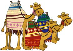 immagini dei re magi Christmas Nativity Scene, A Christmas Story, Zoo Animals, Animals And Pets, Christmas Clipart, Christmas Cards, Christmas Decorations, Three Wise Men, Bible Crafts