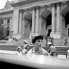 Vivian Maier's work up for grabs in lawsuit with new found heirs