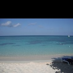 The Cayman Islands :)