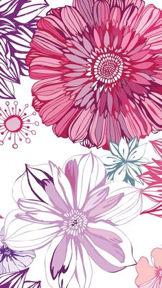 Floral ★ Follow