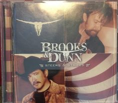 Steers and Stripes by Brooks & Dunn (CD, Apr-2001, Arista)  | eBay