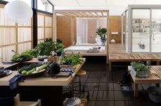 toyo ito x lixil: beyond the residence at house vision