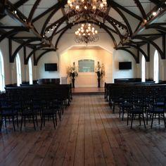 The Tybee Wedding Chapel On Island Thanks To Stacy