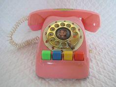 リカちゃん電話