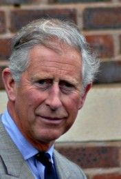 Prince Charles: window of opportunity to tackle climate change 'rapidly narrowing'.