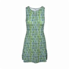 Free Shipping Available | Cycling up the coast, doing yoga on the mountain, or running along the trails— whatever your preferred activity, you can enjoy them all in the comfort of the Ruu-Muu Active Tunic With Pocket by Nuu-Muu. This versatile dress is perfect for exercising, traveling, or simply a casual day, and it includes handy pockets for your phone, lip balm, or small essentials.