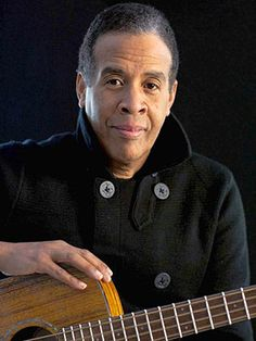 Stanley Clarke ,born June 30, 1951, is an American jazz musician (on double bass and electric bass )and a composer .He has played with famous bandleaders and musicians including Horace Silver, Art Blakey, Dave Brubeck, Dexter Gordon, Gato Barbieri, Joe Henderson, Chick Corea, Pharoah Sanders, Gil Evans and Stan Getz...