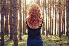 Cheveux fins : les épaissir, en prendre soin