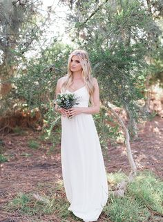 Inspired By This 18 Forest Wedding Ideas Perfect for Fall Woodsy Wedding, Ethereal Wedding, Wedding In The Woods, Forest Wedding, Ivory Wedding, Wedding Pics, Fall Wedding, Dream Wedding, Wedding Ideas