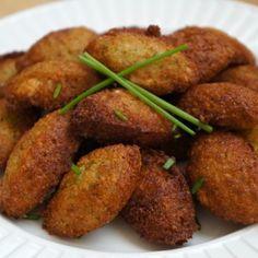 Haitian Accra | Gemma's Kitchen Delights - Food | Recipes | Kitchen
