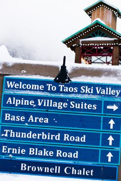 Thinking of Visiting Taos, New Mexico? Check out my complete travel guide including What to Do, Where to Eat, and Where to Stay. Mexico Travel, Asia Travel, Cool Places To Visit, Places To Go, Taos Ski Valley, Taos New Mexico, Alpine Village, Las Vegas Homes, Christmas Travel