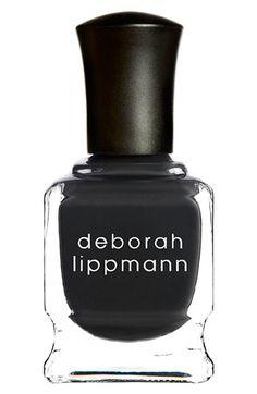 "Deborah Lippmann ""Stormy Weather"""