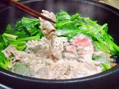 食材3つだけ!シンプル常夜鍋の作り方 | nanapi [ナナピ]