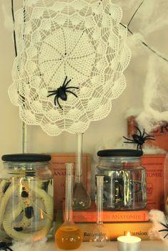 Halloween Gruseldekoration
