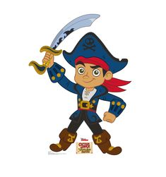 Captain Jake Song Jake and the Never Land Pirates Disney Junior