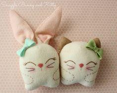 Куклы Тильда от Марины Боричевской. Выкройки.