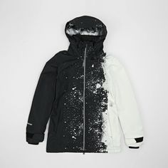 Volcom Colt Gore-Tex Snow Jacket. Pin-To-Win your Christmas wish list at Surfdome!
