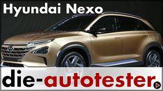 Der Hyundai ix35 Fuel Cell war das erste Brennstoffzellen Serienmodell der Marke Hyundai. Und obwohl bei der Einführung des Fahrzeugs kaum Wasserstoff-Tankstellen in Europa existierten war das Interesse groß.  Nun stellt Hyundai die nächste Generation des mit Wasserstoff angetriebenen Serienfahrzeugs vor. Das SUV Hyundai Nexo soll eine alltagstaugliche Reichweite bieten und auch sonst mit vielen modernen Features auftrumpfen.   Wir sprechen mit Experten darüber was der Nexo bietet wer ihn…