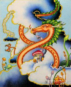 Blue Ocean concentre sticker 52-drachenzähmen fácil 3-el mundo secreta