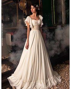 Ai tô doida de amores por esse vestido desde a primeira vez que vi! Já pode casar de novo? Kkkkkkk