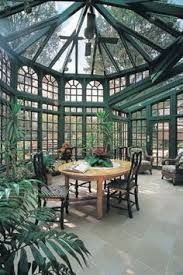 Image result for greenhouse interiors #conservatorygreenhouse #artsandcraftsarchitecture,
