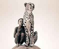 photographer Gregory Colbert