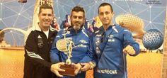 El Atletismo Sexitano en la Zurich Maratón de Sevilla. Las diez champions del Pino