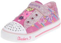 Skechers Twinkle Toes S Lights Funkadelic Lighted Sneaker (Toddler) From Skechers